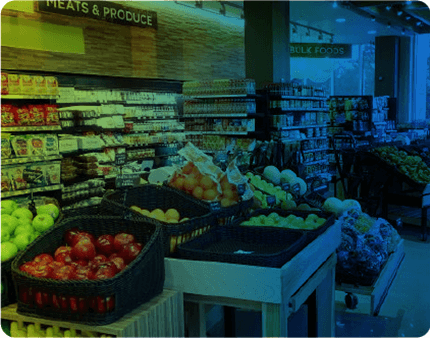 Grocery Industries